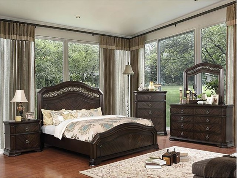 Calliope Bedroom Set