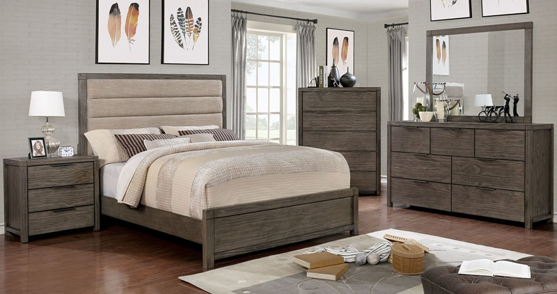 Ariella Bedroom Set
