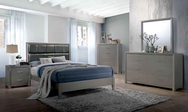 Blythe Bedroom Set