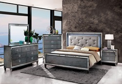 Clover Bedroom Set