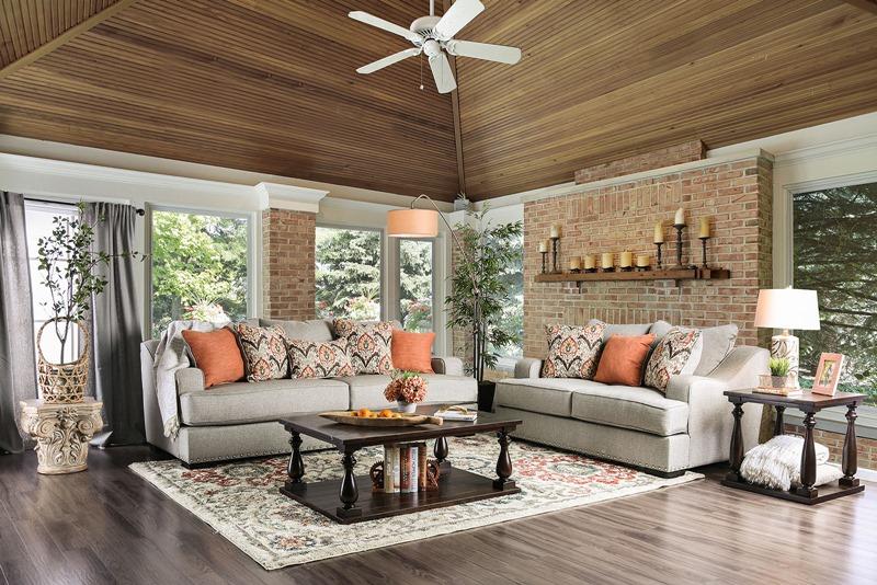 Jayne Living Room Set
