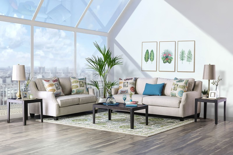 Dasia Living Room Set