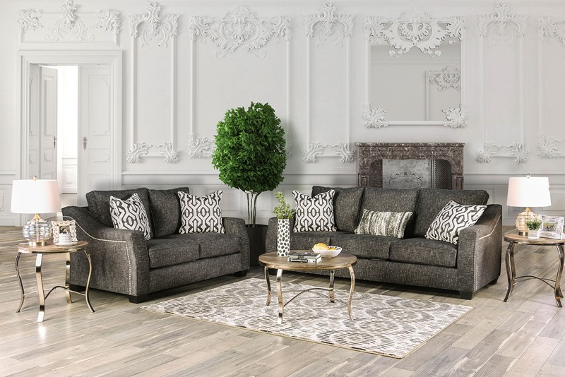 Coralie Living Room Set