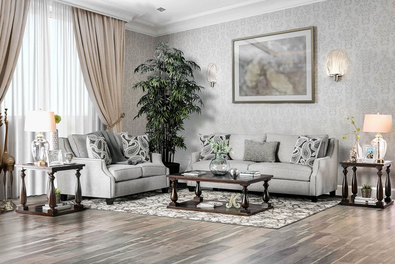 Madalyn Living Room Set