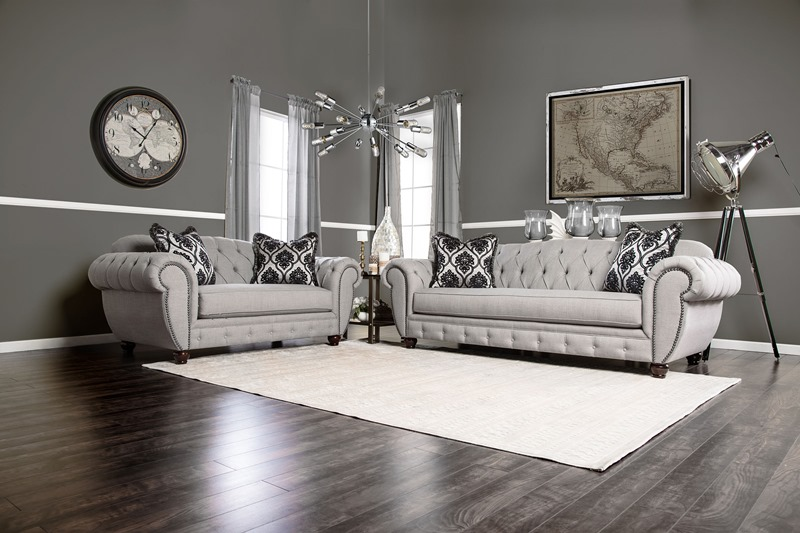 Viviana Living Room Set