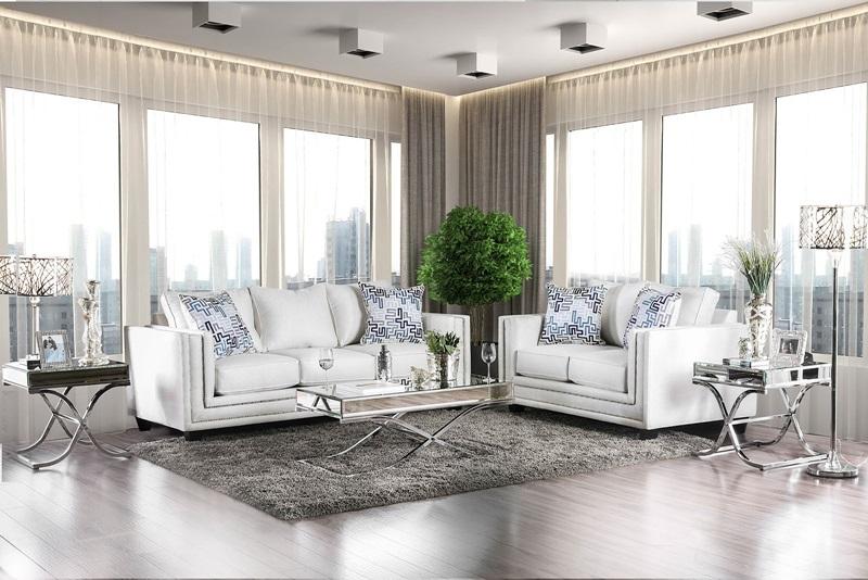 Ilse Living Room Set
