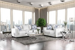 Ilse Living Room Set
