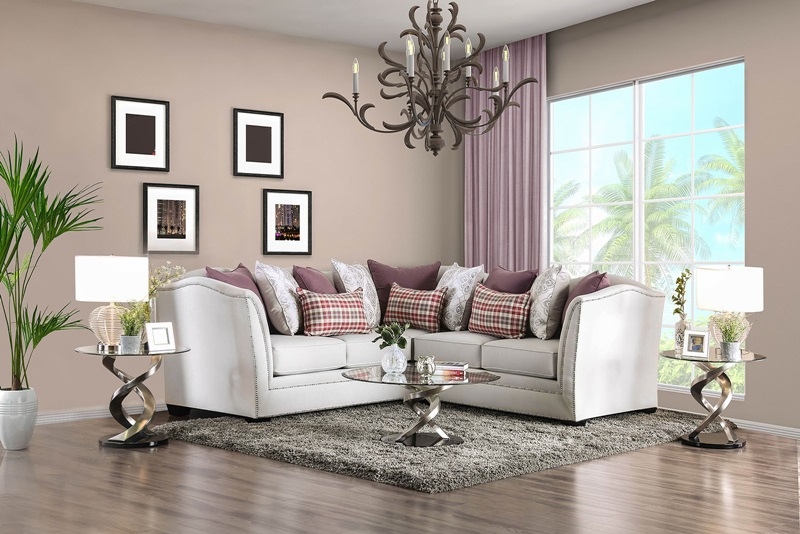 Kizzy Sectional Sofa