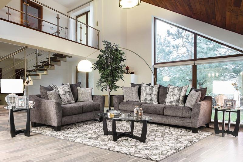 Jena Living Room Set