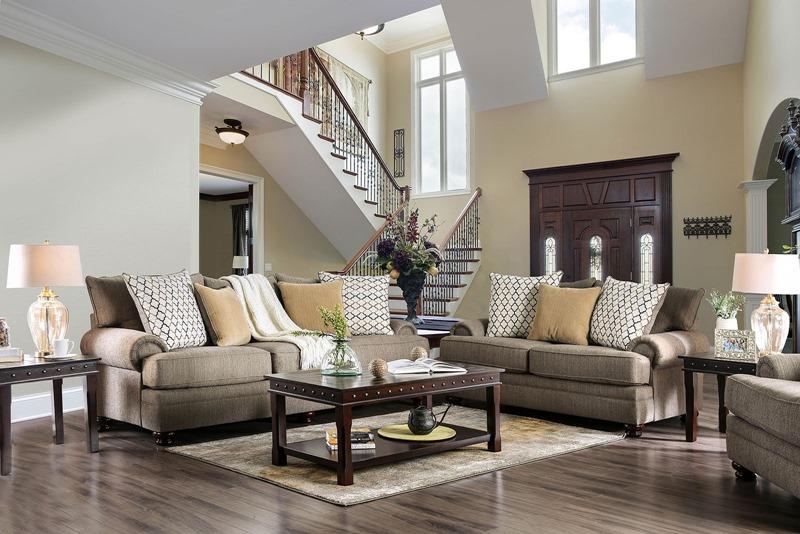 Augustina Living Room Set