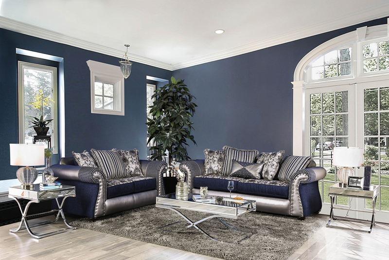 Katarina Formal Living Room Set