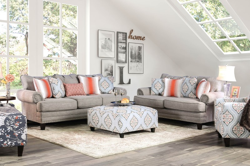 Tallulah Living Room Set