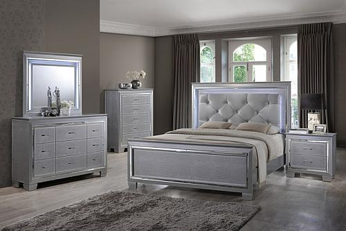 Hollywood Bedroom Set