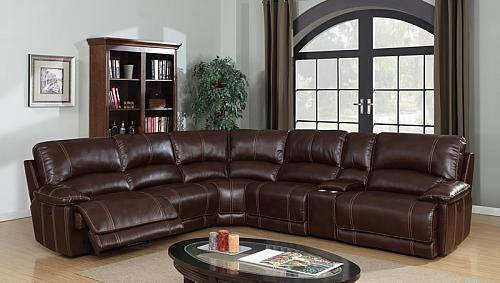 Riverton Reclining Sectional