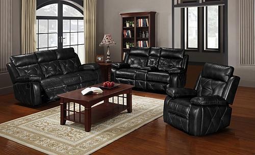 Santa Fe Reclining Living Room Set