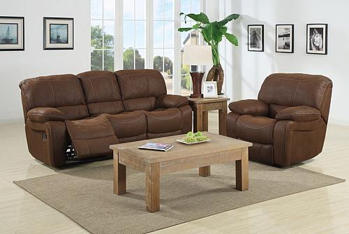 Sierra Reclining Living Room Set