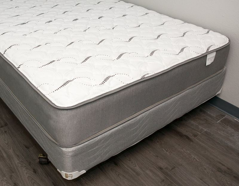 Gel Platinum Firm Mattress