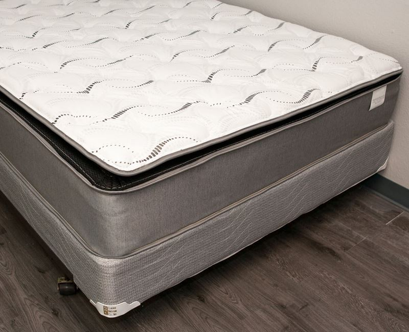 Gel Platinum Pillowtop Mattress