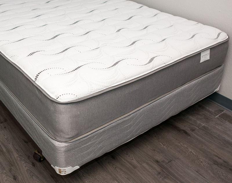 Gel Platinum Plush Mattress