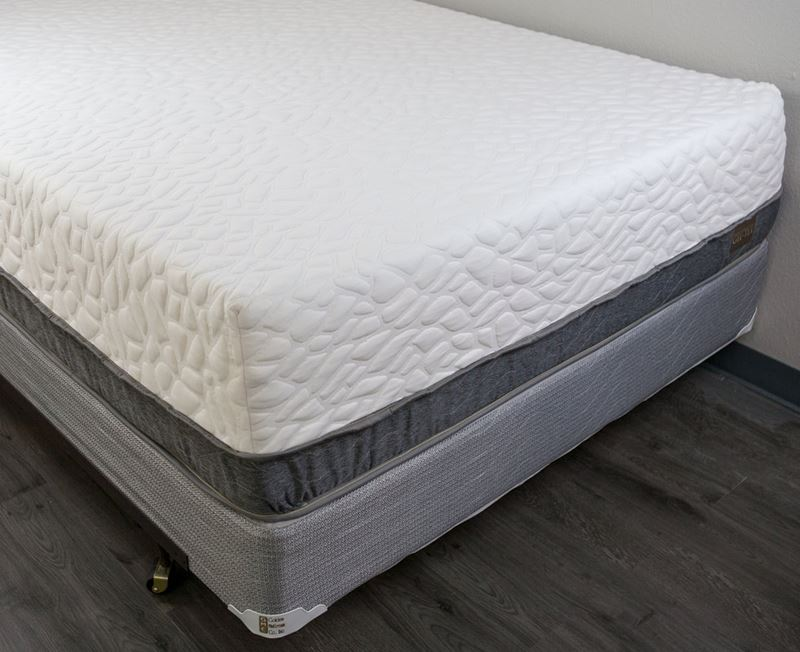 Gel-Tex Full Foam Mattress