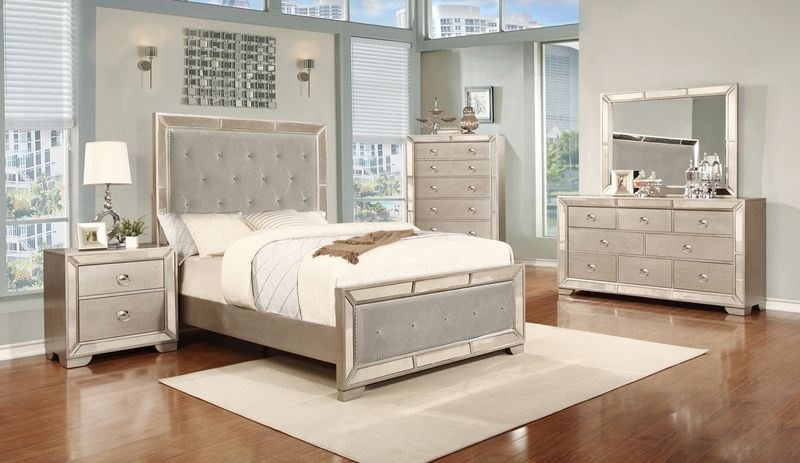 Reflections Bedroom Set