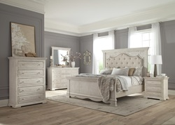 Carolina Bedroom Set
