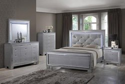 Grandview Glam Bedroom Set
