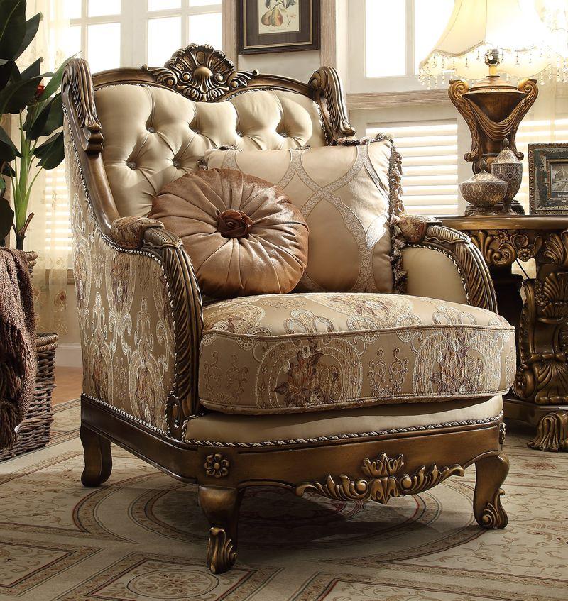 El Dorado Formal Living Room Set