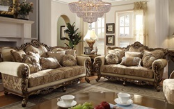 El Dorado Formal Living Room Set