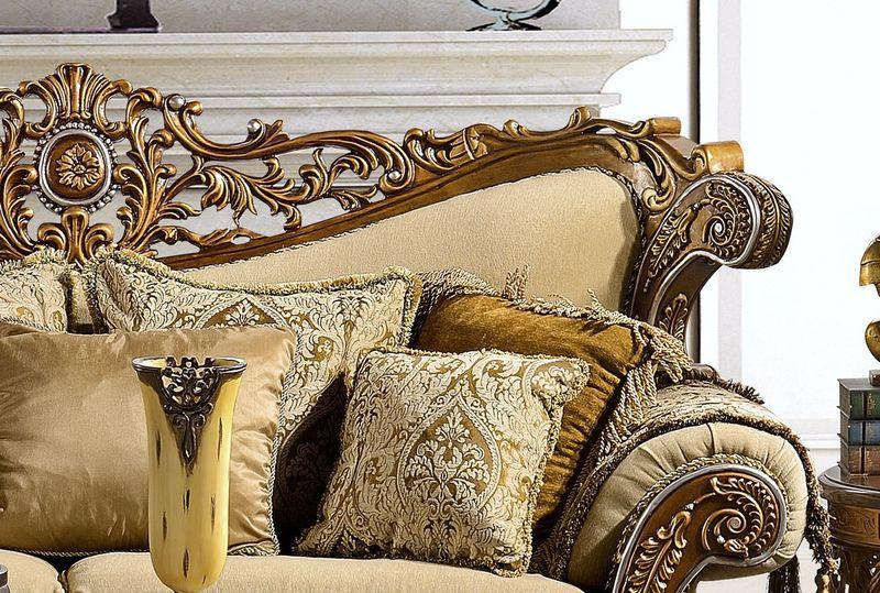 Allencrest Formal Living Room Set