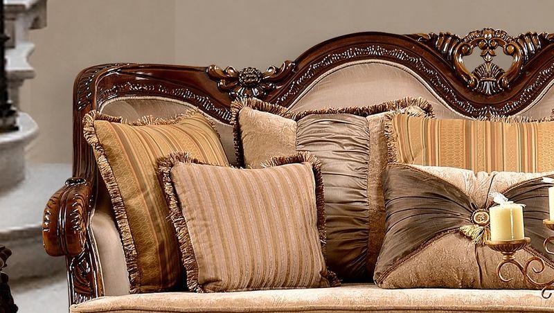 Pomona Formal Living Room Set