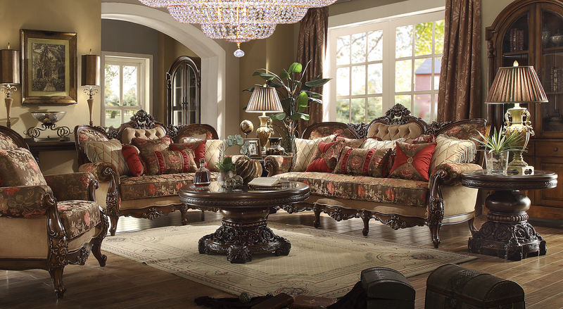 Westwood Formal Living Room Set