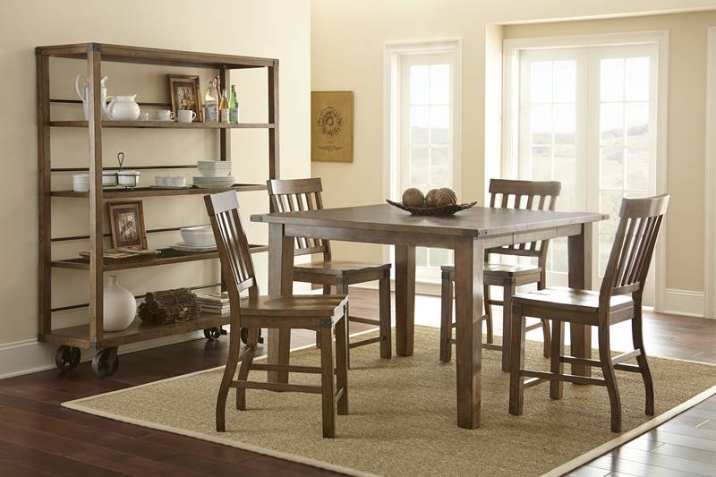 Hailee Pub Table Set