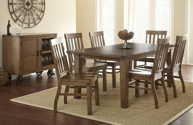 Hailee Dining Table Set