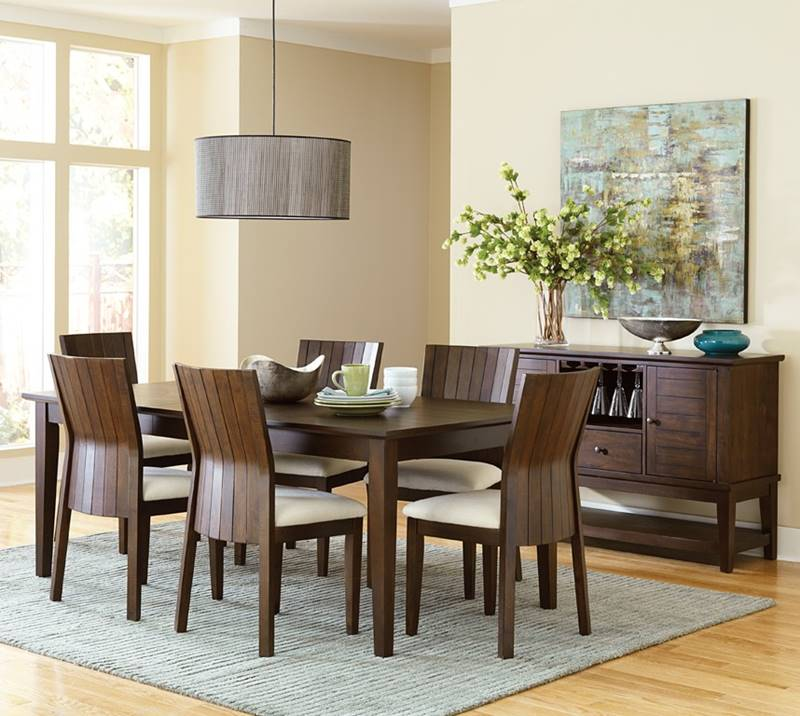 Harlow Dining Room Set