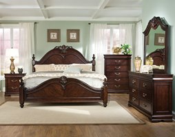 Haslet Bedroom Set