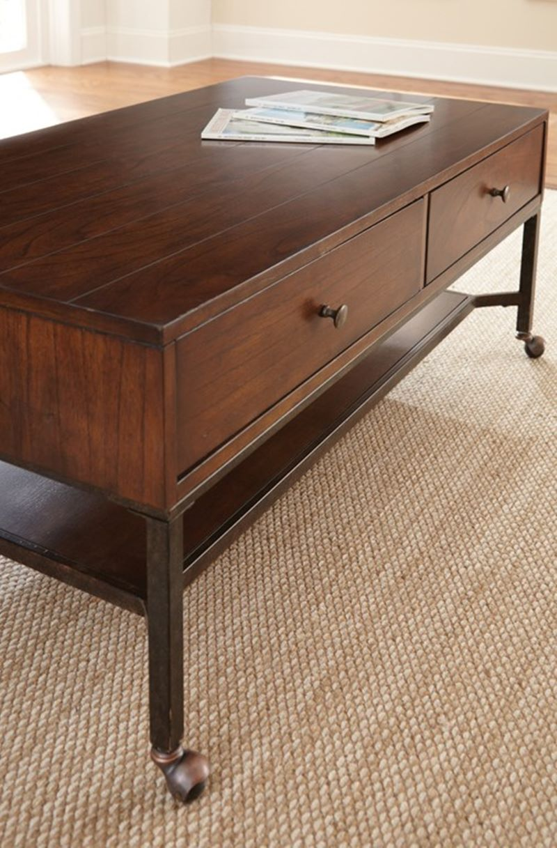 Hayden Coffee Table Set