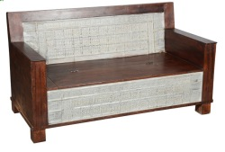 Foraker Sofa Bench