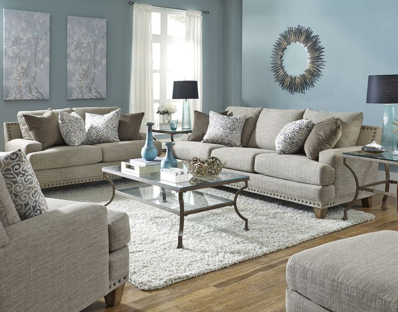 Hobbs Living Room Set