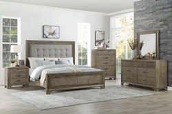 Caruth Bedroom Set
