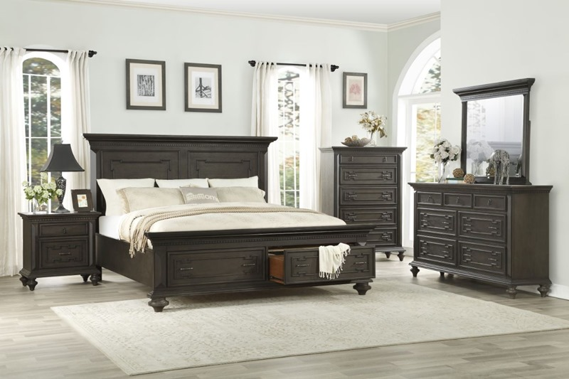 Hillridge Bedroom Set