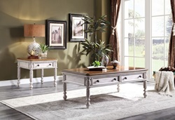 Amancio Coffee Table Set