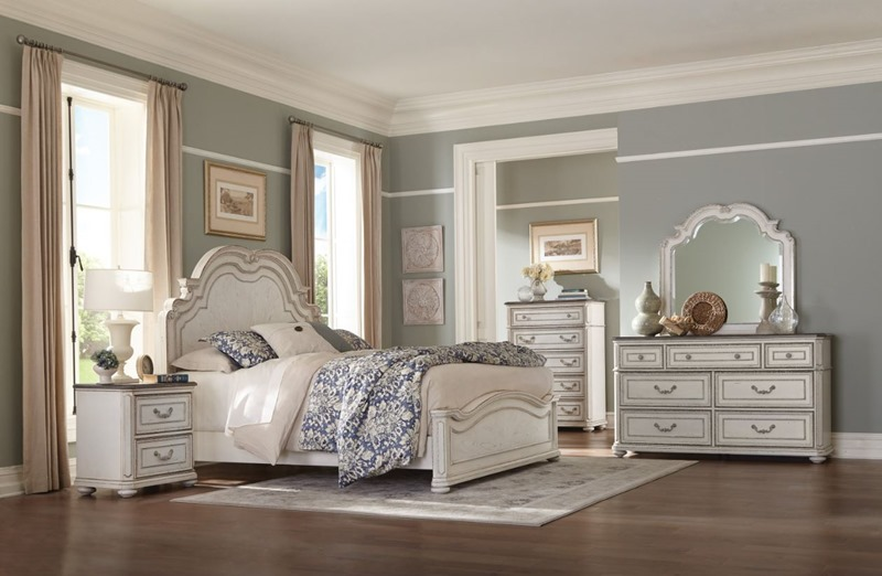 Willowick Bedroom Set