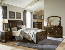 Fostoria Bedroom Set