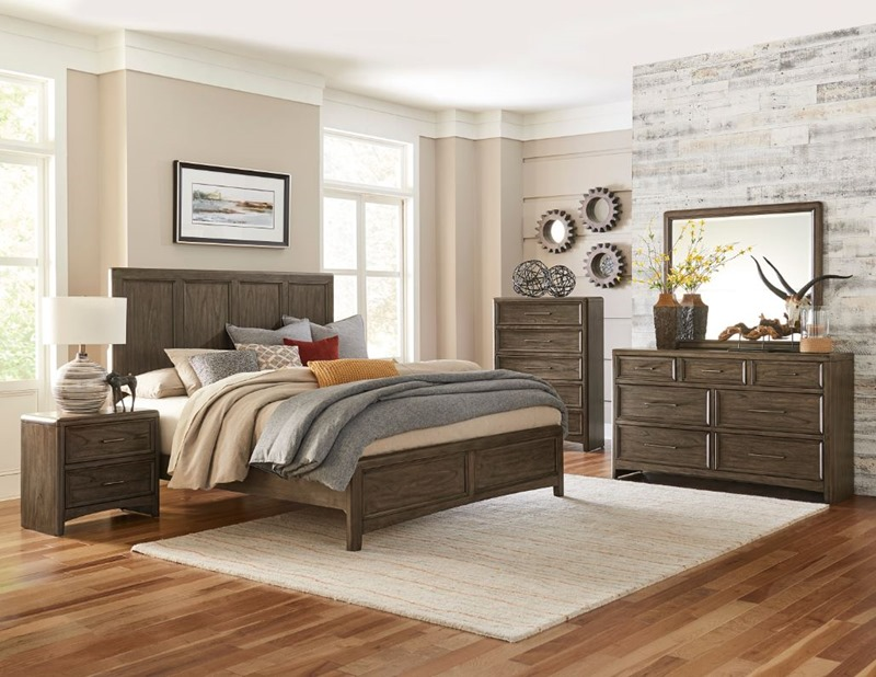 Seldovia Bedroom Set