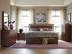 Ingrando Bedroom Set