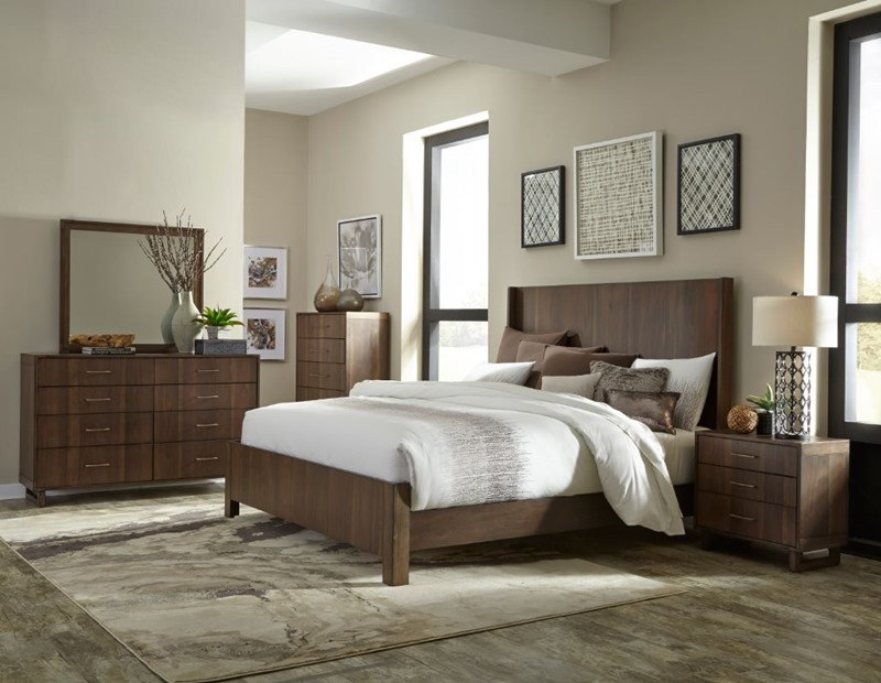 Gulfton Bedroom Set