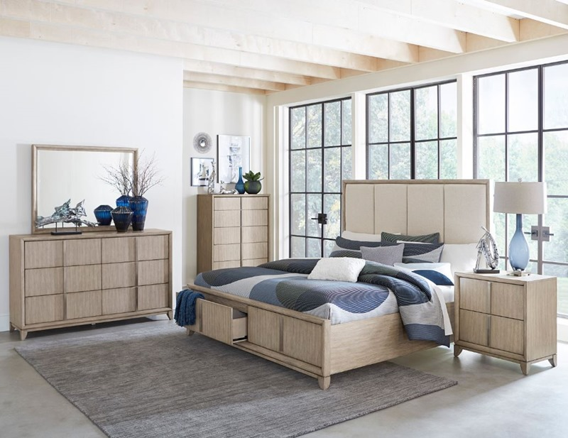McKewen Bedroom Set