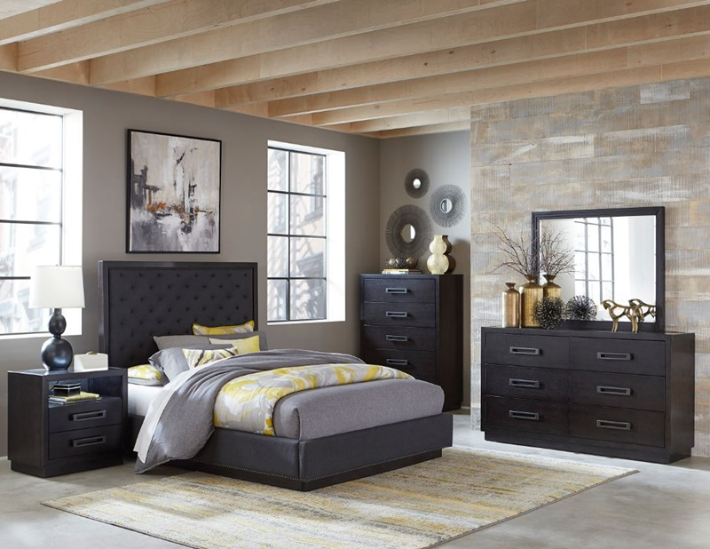 Larchmont Bedroom Set