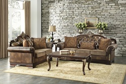 Croydon Formal Living Room Set